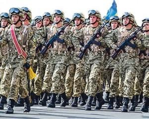 Яценюк обещает 5% ВВП на оборону в бюджете на следующий год