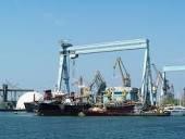 Россия может купить треть судостроительной верфи Daewoo - одной из крупнейших в мире