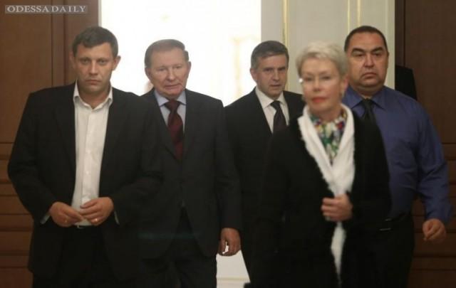 ДНРовцы пытаются узаконить национализацию украинского имущества, – Тука