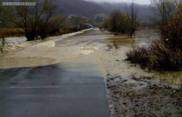 ГСЧС предупреждает о повышении уровня воды в реках