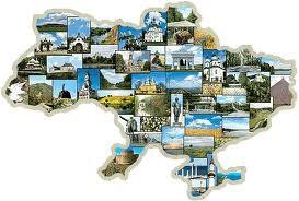 Второе дыхание. Десять способов для бывалых туристов открыть Украину заново