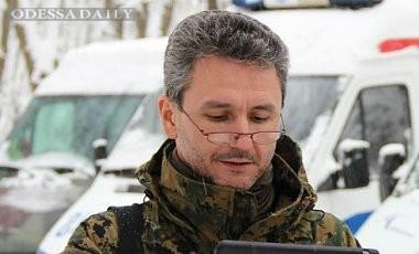 Геннадий Друзенко: Толчком был Иловайск - треть раненых не выжили