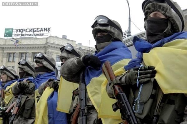 2015. Каким он был для Украины