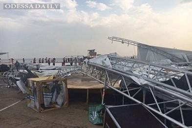 Синоптики: ураган в Затоке может еще повториться