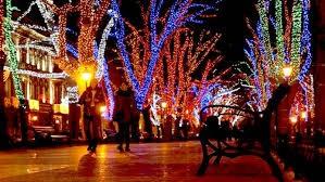 На новую новогоднюю иллюминацию Одессы выделят полтора миллиона