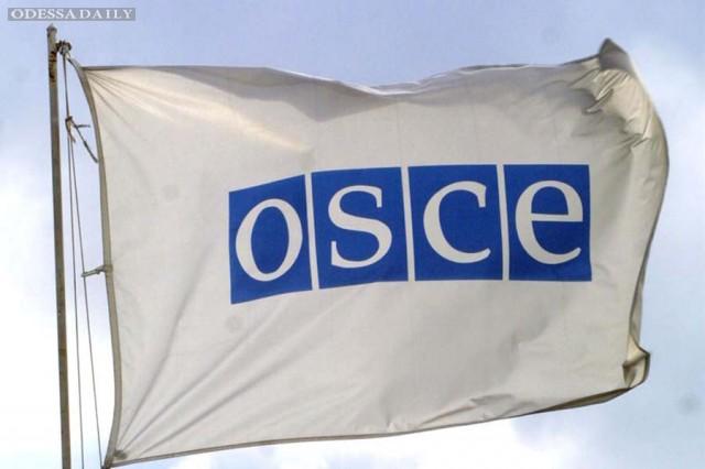 Россия заявляет, что не пустит миссию ОБСЕ в Крым