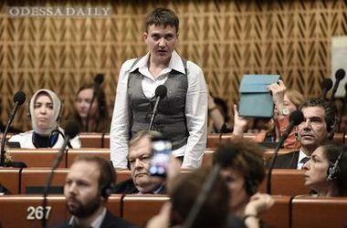 В Украине нет чистых политиков – Савченко