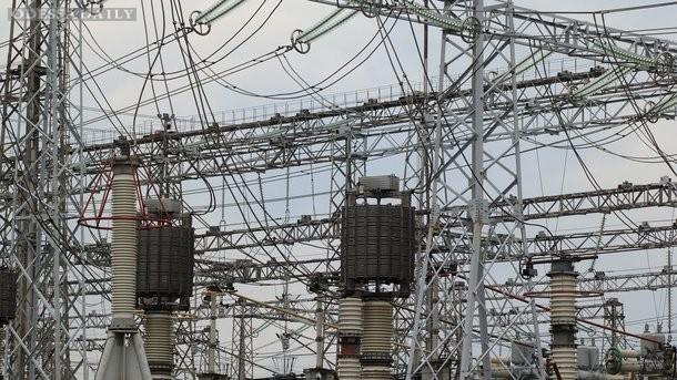 Рада провалила создание рынка электроэнергии в Украине