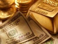 Золотовалютные резервы Украины сократились до 5,6 млрд долл.
