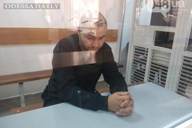 В одесском СИЗО сообщили, что таксист живой: У него нет никаких проблем!
