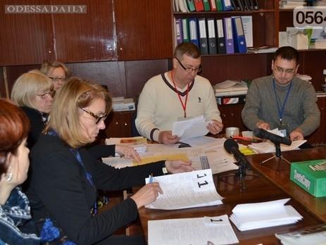 Семенченко: Горизбирком Кривого Рога удовлетворил жалобы Милобога