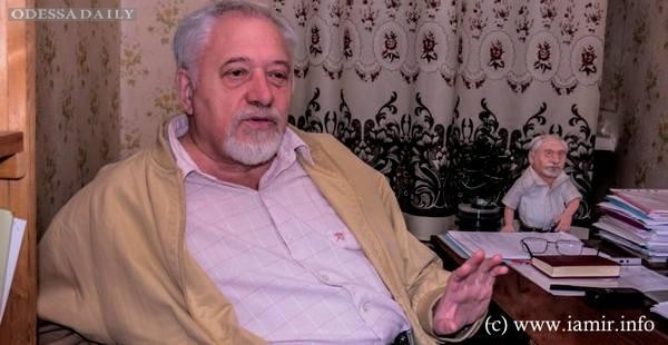 «Я надеюсь, что Петр Алексеевич хоть немного умнее Виктора Федоровича», — Семен Глузман