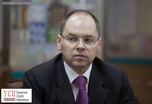 В Одессу стягивают силовиков ко 2 мая