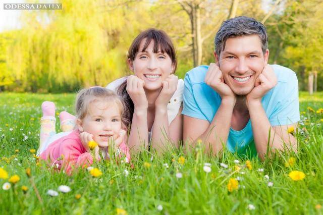 Повторит ли ребёнок семейный сценарий?