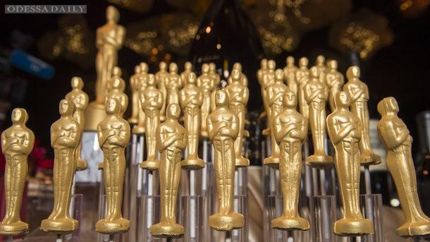 Подарочные наборы для номинантов Оскара стали скромнее