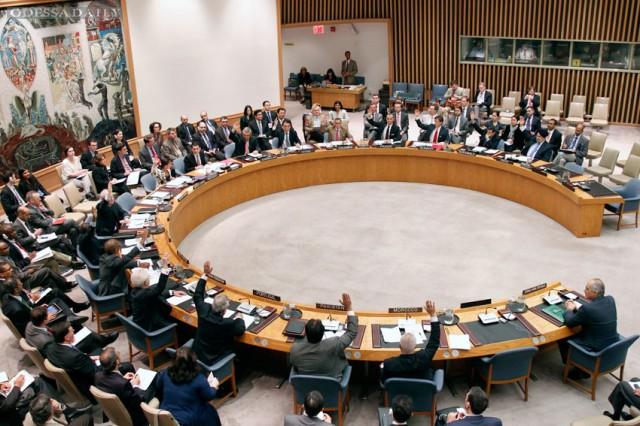 В Совбезе ООН выступили с заявлением по поводу терактов в Париже