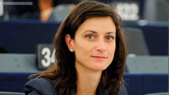 В Европарламенте назначили докладчика по безвизовому режиму с Украиной