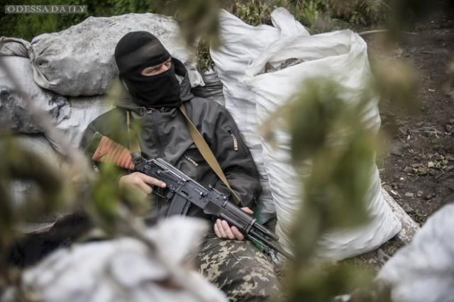 Вторжение в Украину: последние события в Донбассе и Крыму - 18