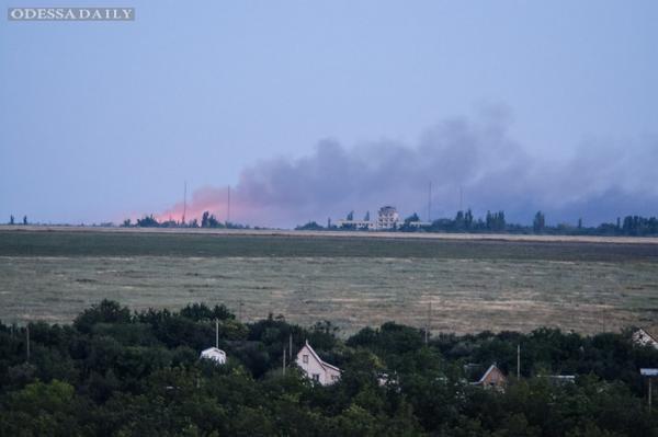 Сводка ИС: силы АТО расширили позиции близ аэропортов Луганска и Донецка