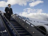 Президент Украины уже отправился с официальным визитом в США - АП