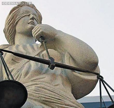 Обращение одесситов к Януковичу по поводу судебного произвола