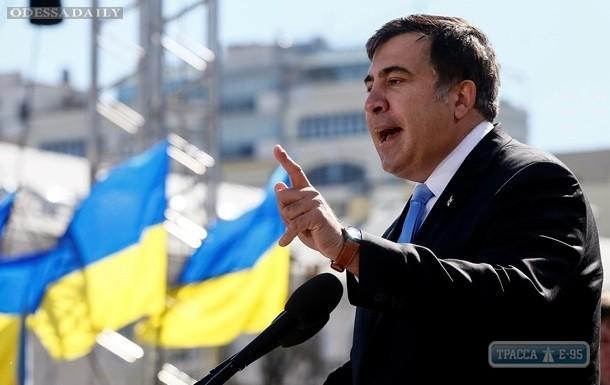 Глава Одесской области обвинил бывшего премьера в хищениях 8 млрд. долларов на ОПЗ