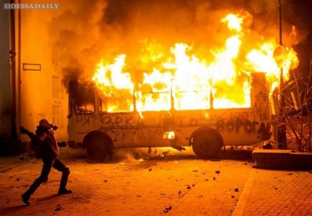 Ситуация в Украине как дежавю – Первая мировая