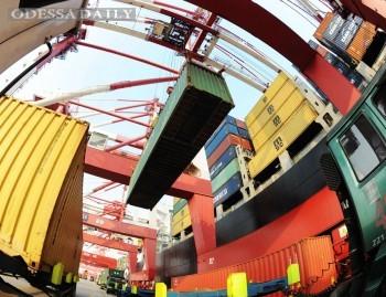Минифраструктуры снизит на 50% сборы во всех портах для транзитных грузов