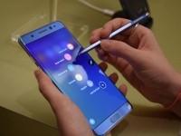 Samsung принял решение: все Galaxy Note 7 будут утилизированы