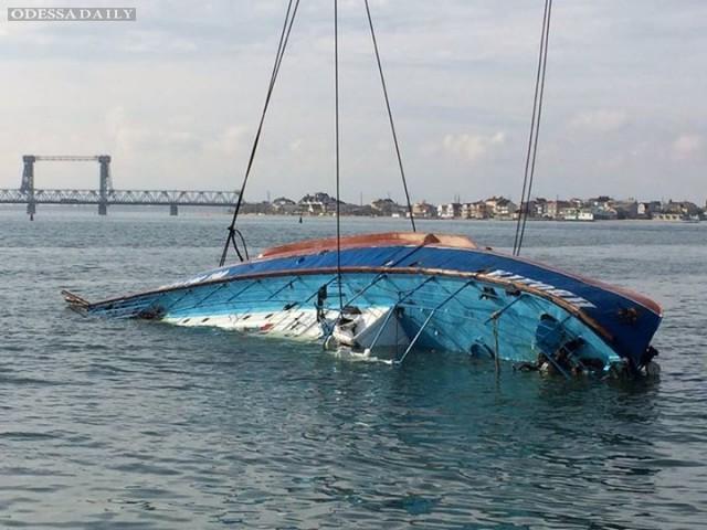 Обнаружено еще два тела пассажиров катера Иволга
