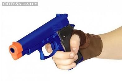 Одесская полиция остановила маршрутку: у пассажира мог быть пистолет