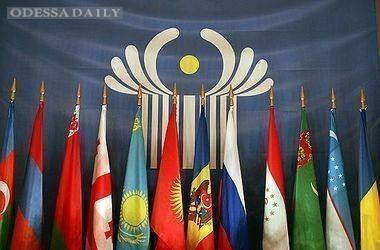 БПП предлагает Раде принять постановление о выходе Украины из СНГ