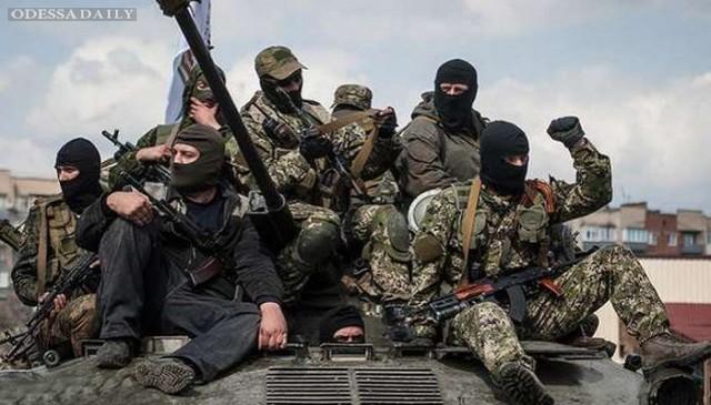Руководители «ДНР» готовят вооруженную провокацию в Коминтерново – штаб АТО