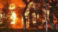 Павел Поламарчук: Про пожежу в Одеському обласному центрі психічного здоров'я