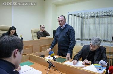 Ефремова доставили в Печерский суд – СМИ
