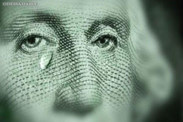 Курс валют на черном рынке Одессы 2 мая