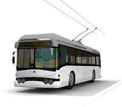 Кабмин обещает городам более 2 тыс. новых трамваев и троллейбусов за пять лет