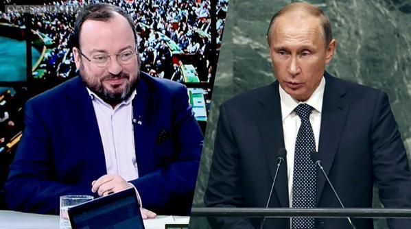 Спецоперация Путина по принуждению Запада к любви - провалена