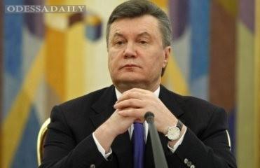 Янукович согласен на перевыборы, новый Кабмин и Конституцию-2004