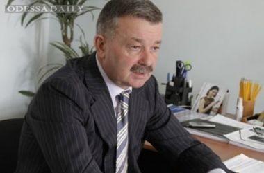 Кабмин уволил скандального заместителя главы Минздрава
