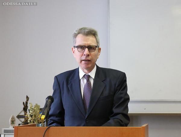 Энергополитика Украины является крайне неэффективной – посол США