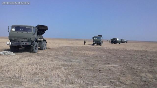 Российские оккупанты приступили к формированию новых войсковых частей в Крыму – 8-й отдельный артиллерийский полк
