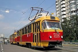 «Одесгорэлектротранс» запускает трамвай № 4 – он будет ездить от Пересыпи до Аркадии