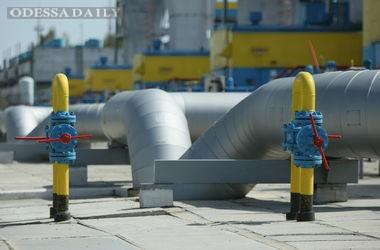 В Еврокомиссии отреагировали на падение транзита газа через Украину