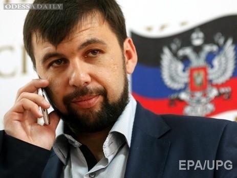 Интерфакс: Пушилин считает, что ДНР и ЛНР должны быть готовы интегрироваться в Россию