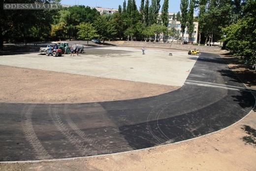 Общественный совет при ООГА: реконструкция микрорайона «Южный-Б»