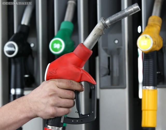 В Украине треть топлива не соответствует стандартам - Госпотребслужба