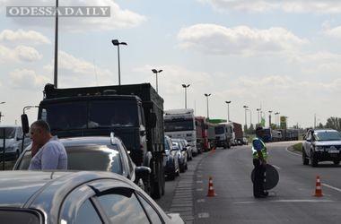 Москве грозит транспортный коллапс: дальнобойщики готовятся блокировать федеральные трассы