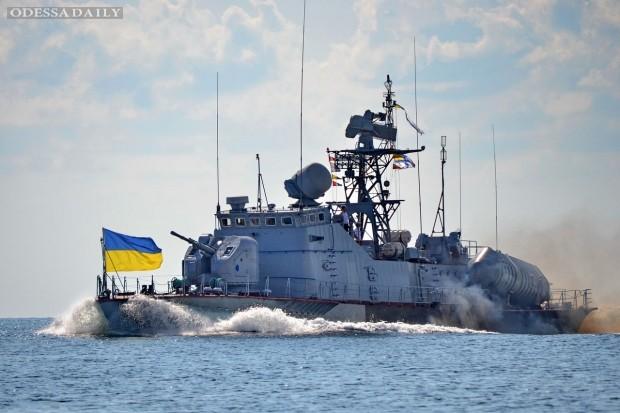 Вице-адмирал Гайдук о Дне ВМС в Одессе: «Мы отходим от торжеств и пафоса»
