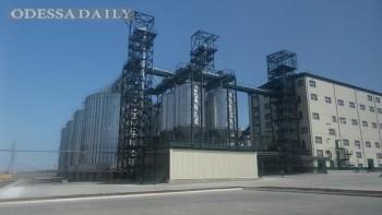 В порту Южный запустили новый маслоэкстракционный завод